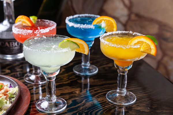 Our Top Picks for Celebrating National Margarita Day this Saturday, February 22nd!